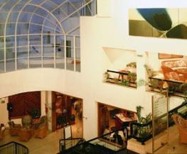 Отель La Geria