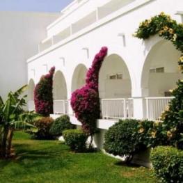 Отель Riu Olivina