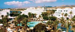Отель Seaside Jameos Playa