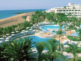 Отель Sol Lanzarote Aparthotel