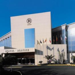 Отель Beatriz Costa Tequise