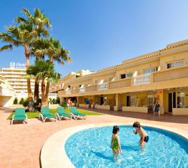 Отель Casablanca APT