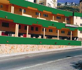 Отель El Ciervo