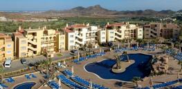 Отель Hyatt Las Lomas Village & SPA
