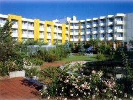 Отель Holiday Inn Muenchen-Sued