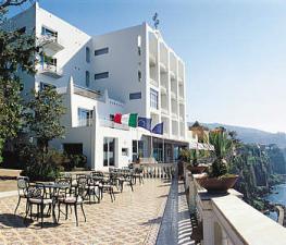 Отель Parco Dei Principi