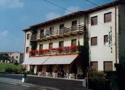 Отель Cristina