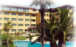 Отель Grand Hotel San Marco