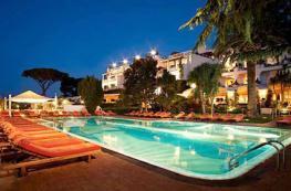 Отель Capri Palace Hotel & Spa