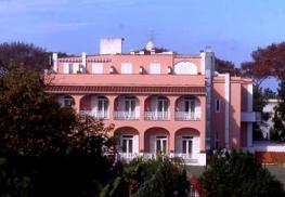 Отель Regina Palace Terme - Искья-Порто