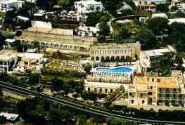 Отель President Terme