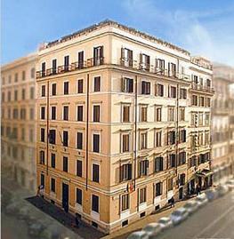 Отель Gioberti