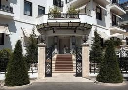 Отель Hotel Lord Byron