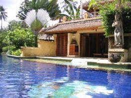 Отель Pool Villa club
