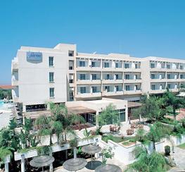 Отель Faros