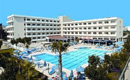Отель Nestor