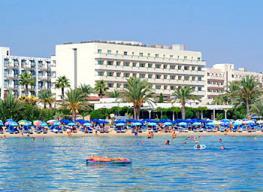 Отель Nelia Beach