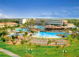 Отель Olympic Lagoon