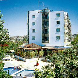 Отель Stamatia Sunotel