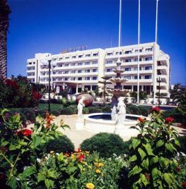 Отель Sancta Napa
