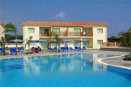 Отель Tsokkos Paradise Holiday Village Apart