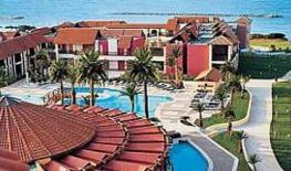 Отель Aldiana