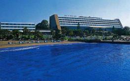 Отель Amathus Beach Hotel