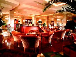 Hyatt Regency отель
