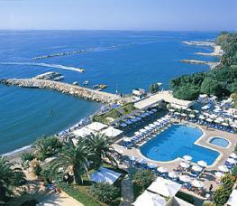 Отель Louis Apollonia Beach