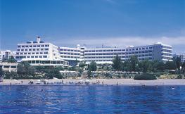Отель Mediterranean Beach