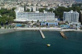 Отель Miramare Bay Resort