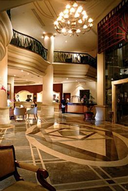 Melia Purosani отель
