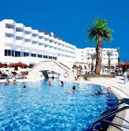 Отель Crown Resorts