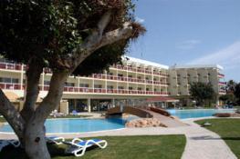 Отель Cyprotel Laura Beach