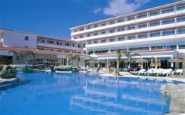 Отель Riu Cypria Bay
