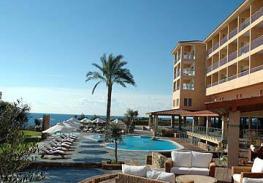 Отель Thalassa Boutique Hotel and Spa