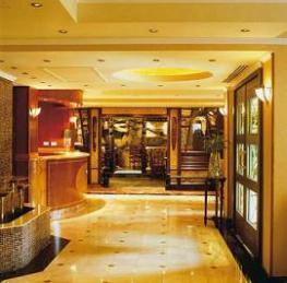 Отель Centrum Hotel