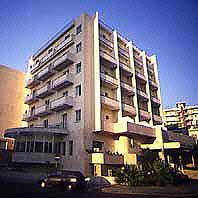 Отель Cleopatra