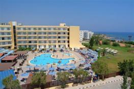 Отель Odessa Hotel