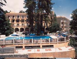 Отель The Pendeli Hotel