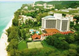 Bayview Beach отель