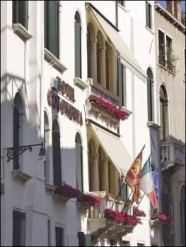 Отель Colombina