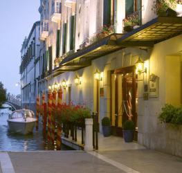 Отель Luna Hotel Baglioni Venezia