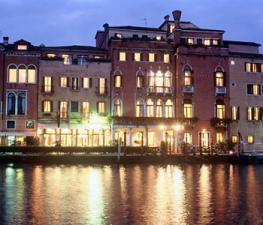 Отель Principe hotel Venice