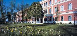 Отель San Clemente Palace