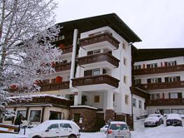 Отель Olympia - Сельва