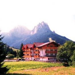 Отель Villa Margherita