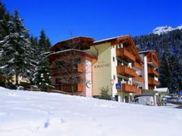 Отель Bonapace