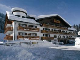 Отель Evaldo