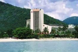 Holiday Inn отель